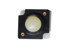 ESD 25.mm optical trackball pointing device with ABS housing